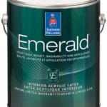 Emerald Interior Acrylic Latex Flat