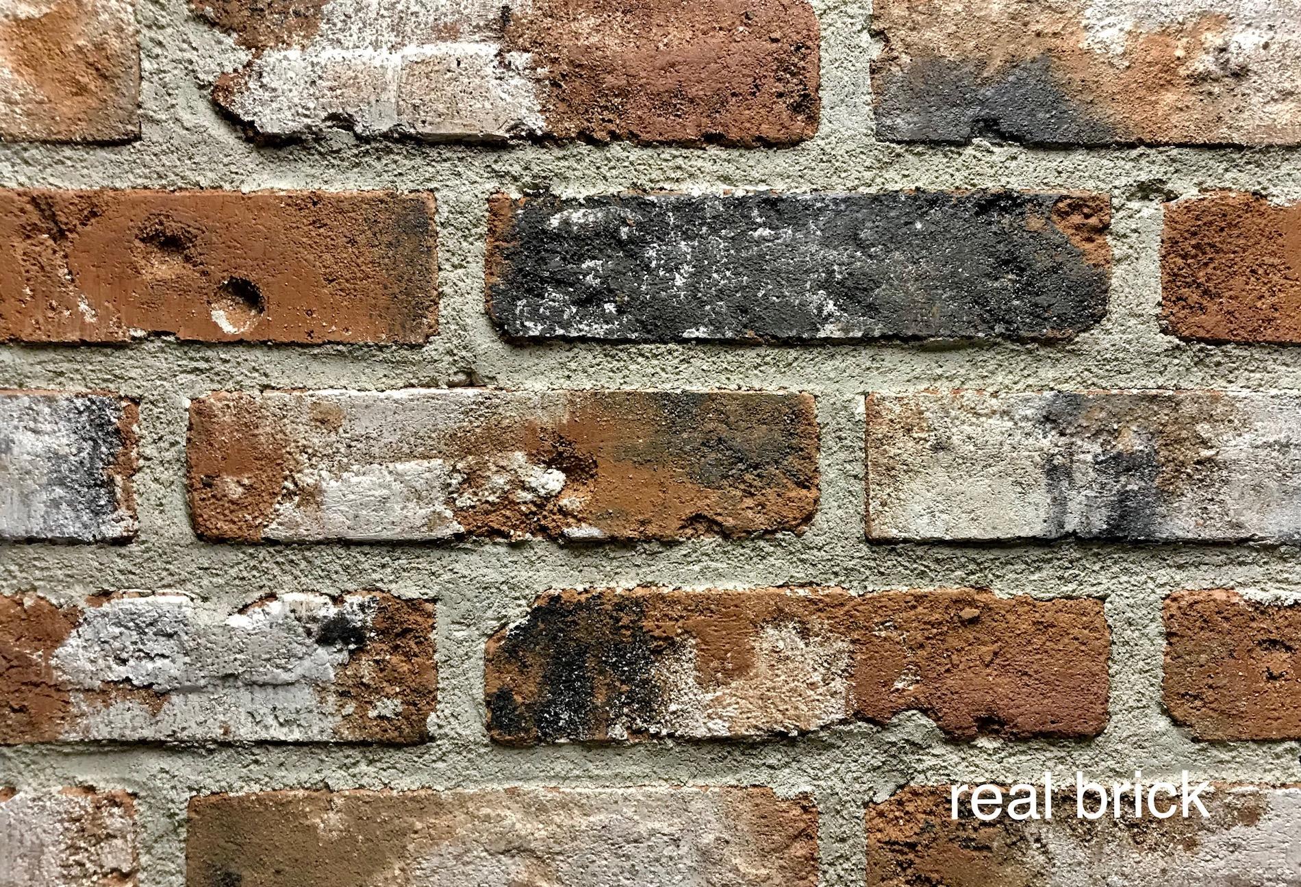 Real brick 2 loft