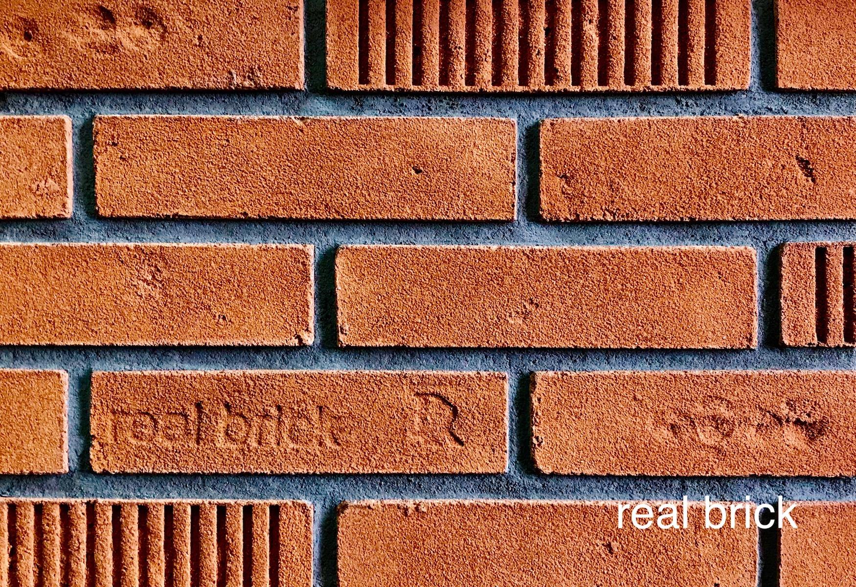 Real brick 2 mono