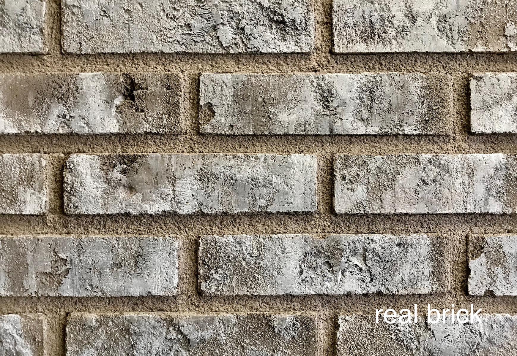Real brick 2 provence