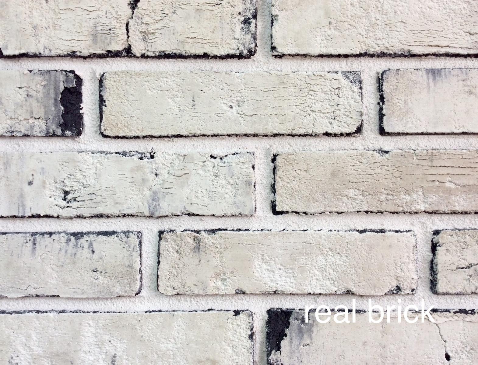 Real brick 2 rustik
