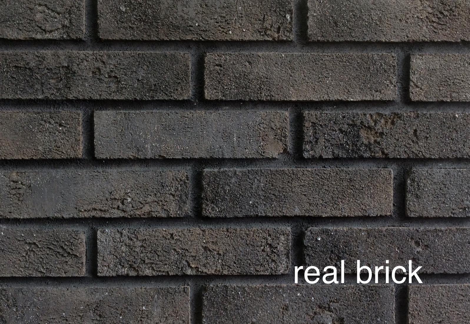 Real brick 3