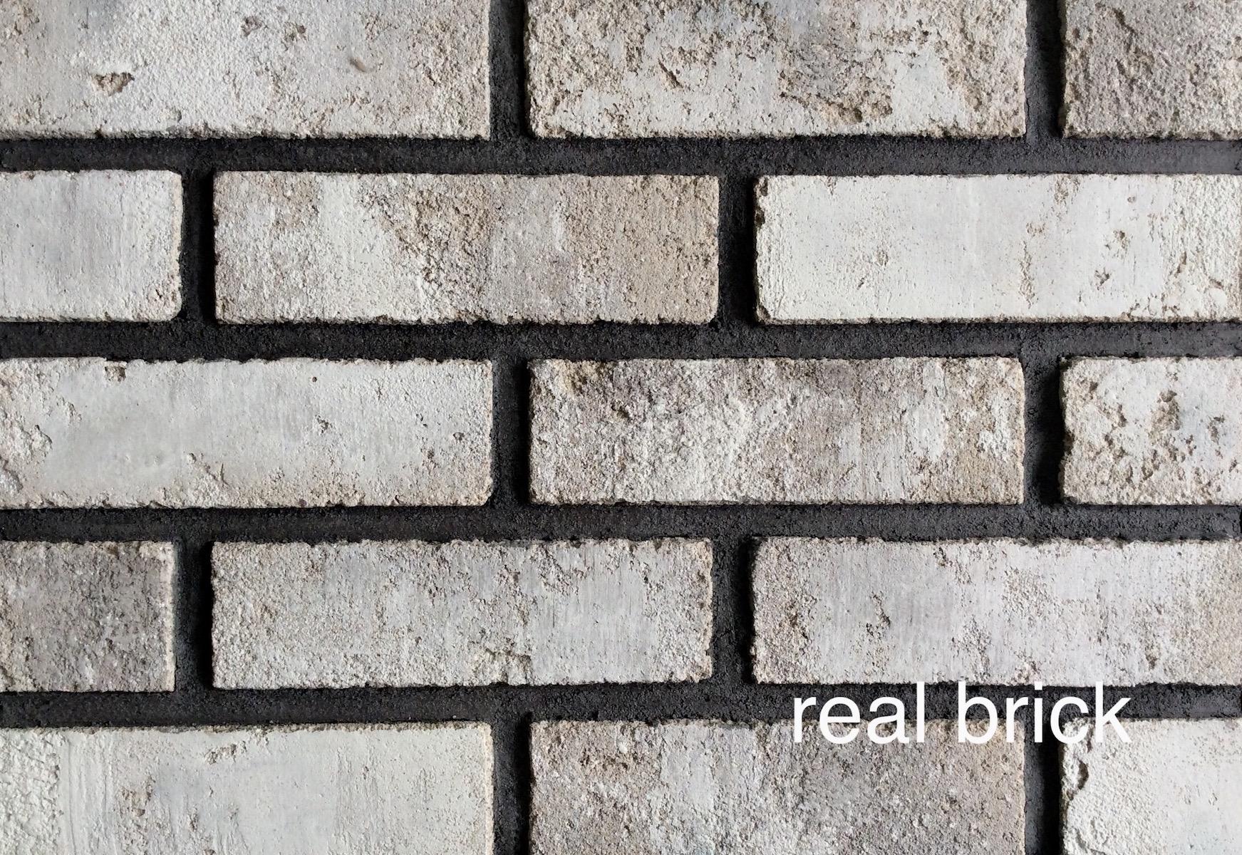 Real brick 4