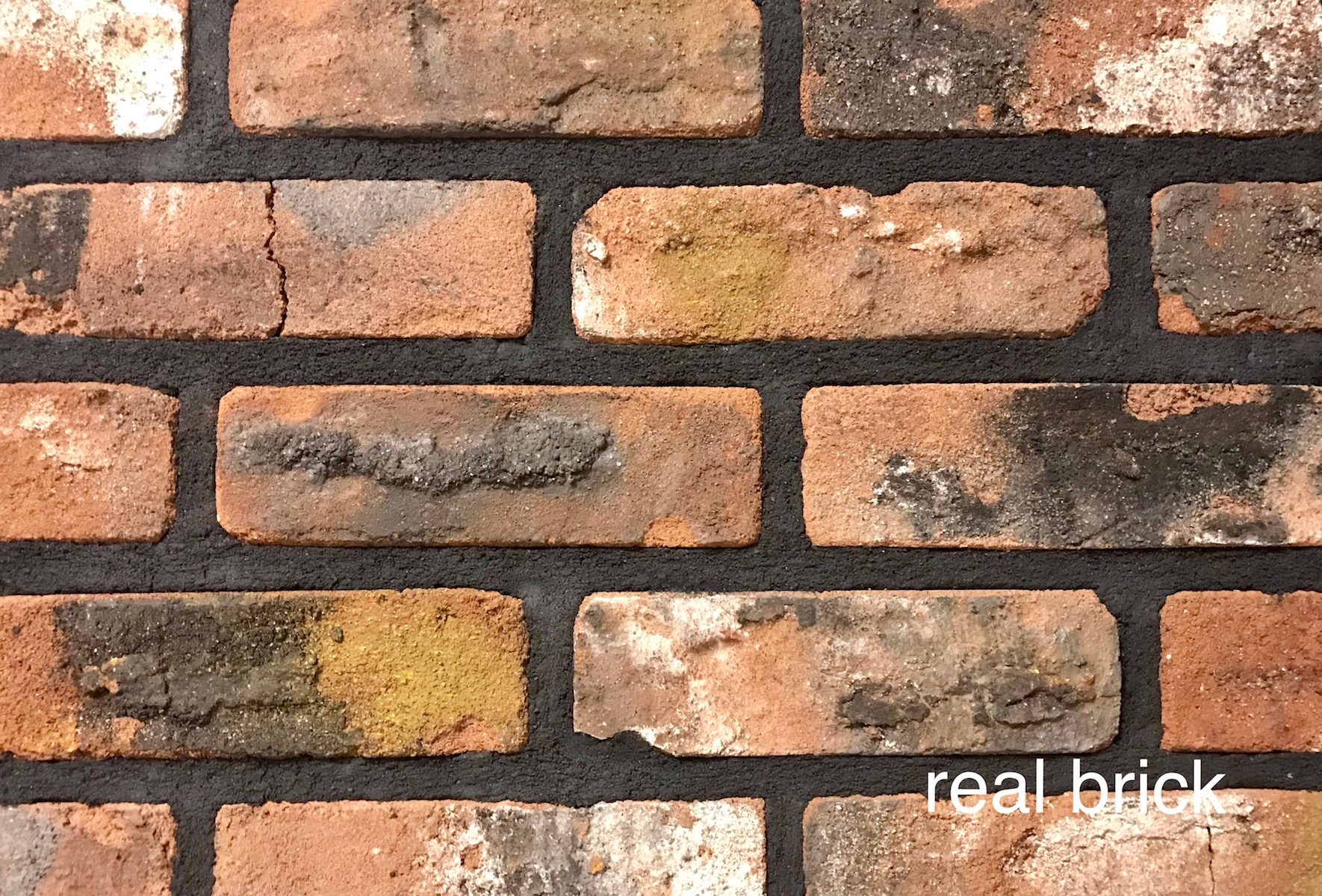 Real brick 4 antiq