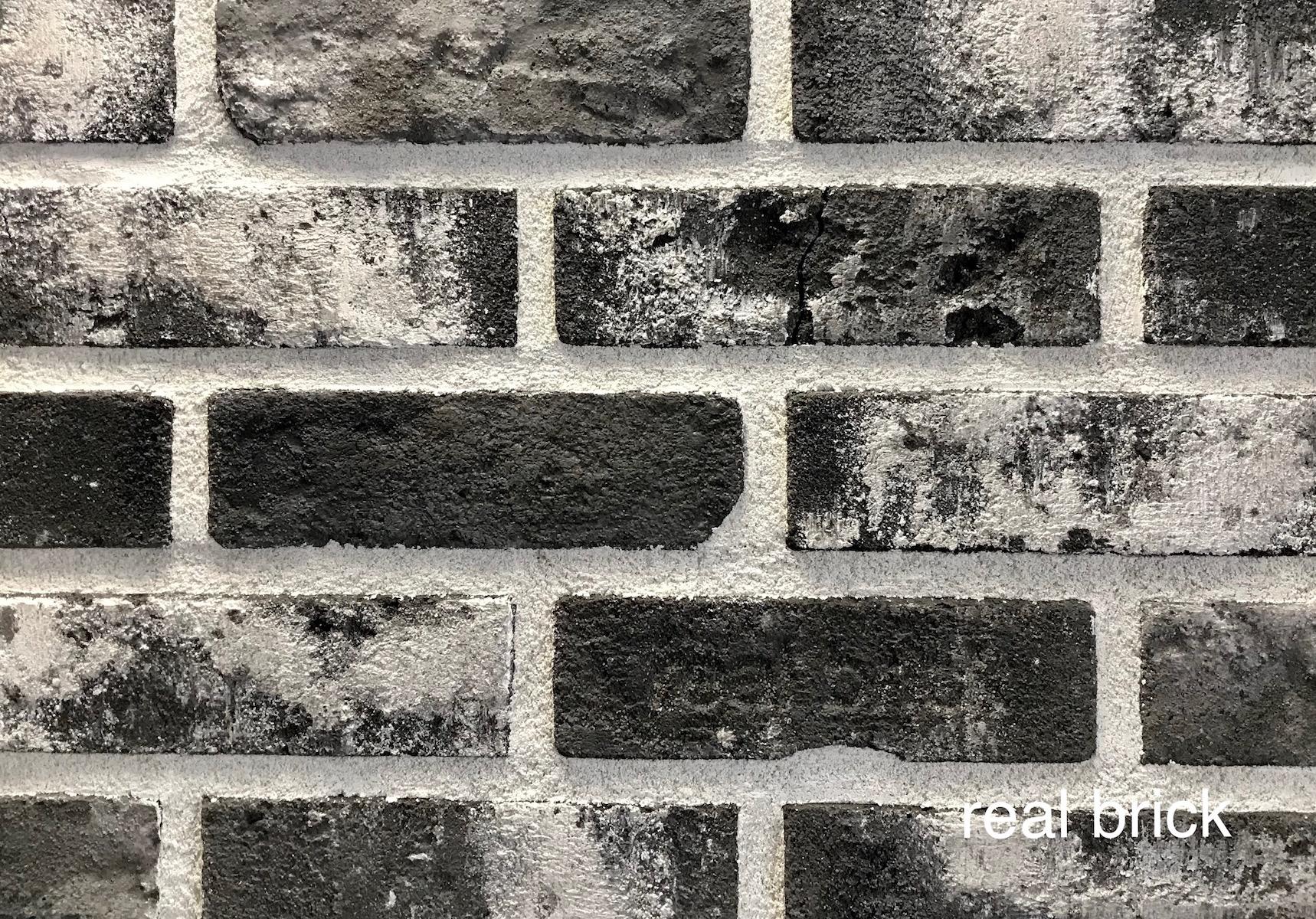 Real brick 4 loft
