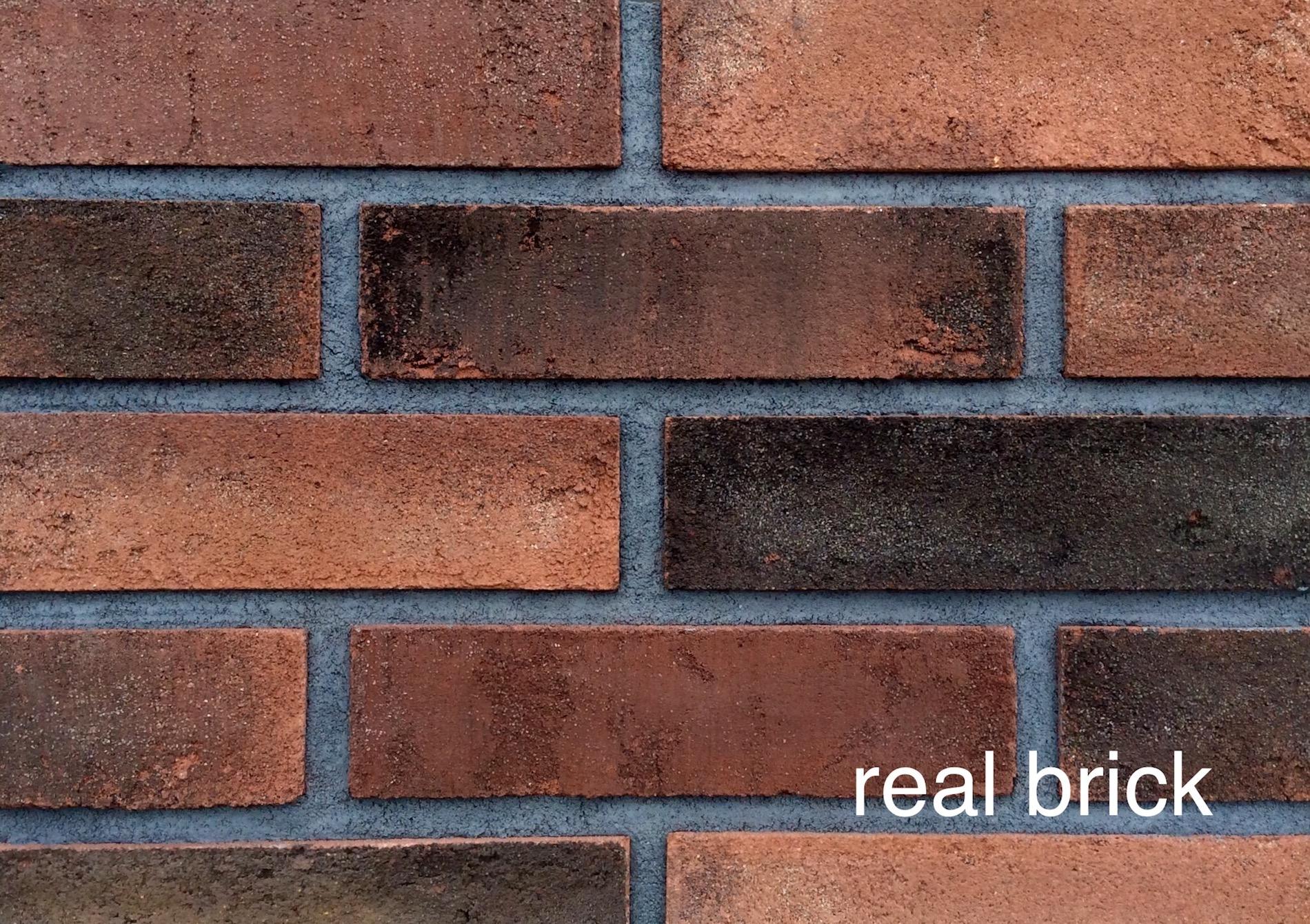 Real brick 6