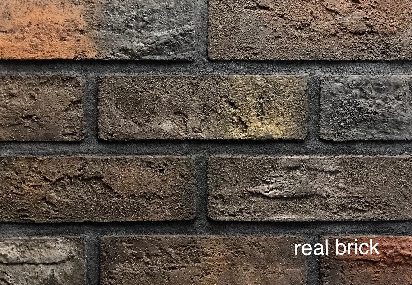 Real brick 9 kantri