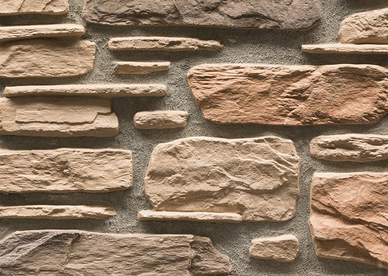 Декоративный камень ФЕОДАЛ